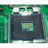 Продаю материнскую плату Intel DG33BU Socket LGA775