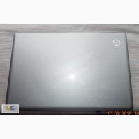 Разборка ноутбука HP - G62