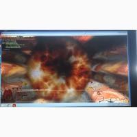 Системный блок для танков s1150 -Celeron g1840, 4gb ddr3, GTX 260