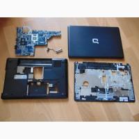 Ноутбук Hp Presario CQ 57 на запчасти (разборка)