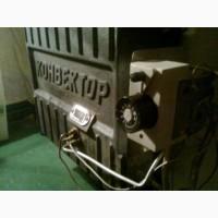Ремонт-чистка конвектора газового-недорого. Одесса