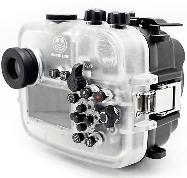 Фото 3. Sony α6xxx series - Бокс для подводной съёмки