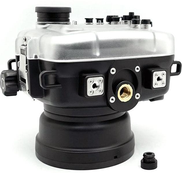Фото 5. Sony α6xxx series - Бокс для подводной съёмки