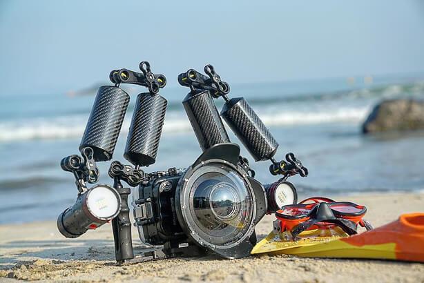 Фото 8. Sony α6xxx series - Бокс для подводной съёмки