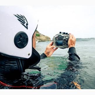 Sony A7 III / A7R III - чехол для подводной съёмки