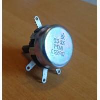 Резистор переменный СП3-30А, (Б)