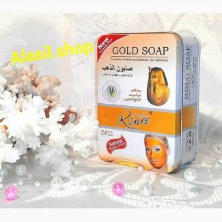 Золотое мыло Madam Ranee