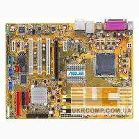 Продам Материнську плату ASUS P5B iP965+ICH8, RAID, s775,