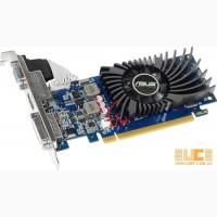 Продам новую видеокарту PCI-E 1024Mb GeForce GT 610 (64bit, DDR3)