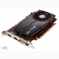 Radeon HD7730 (GDDR-5)