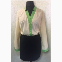 Блуза рабочая женская М12