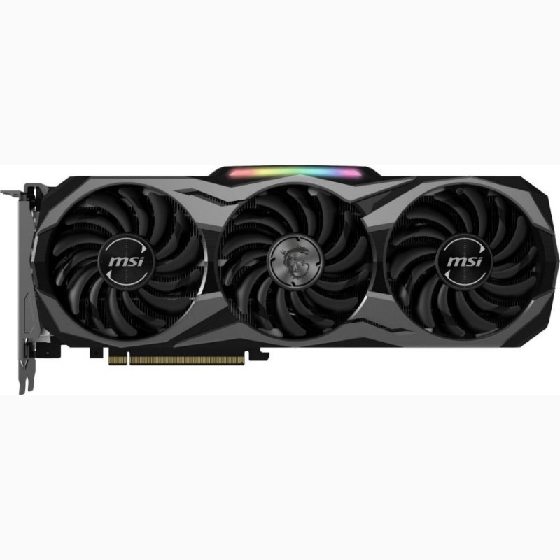 Фото 3. В Наличии. Видеокарта MSI GeForce RTX 2080 DUKE 8G OC