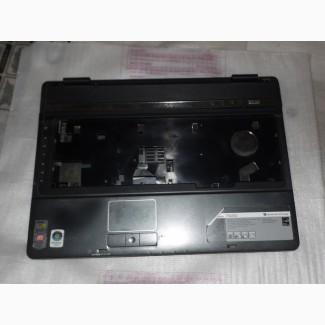 Разборка ноутбука Acer Travelmate 7520g