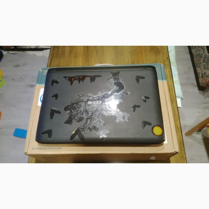 Фото 2. Acer eMachines 350-21G16ikk по запчастям