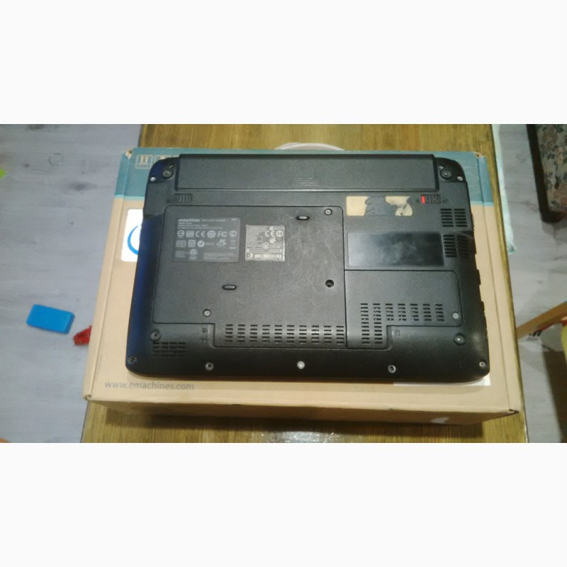Фото 4. Acer eMachines 350-21G16ikk по запчастям