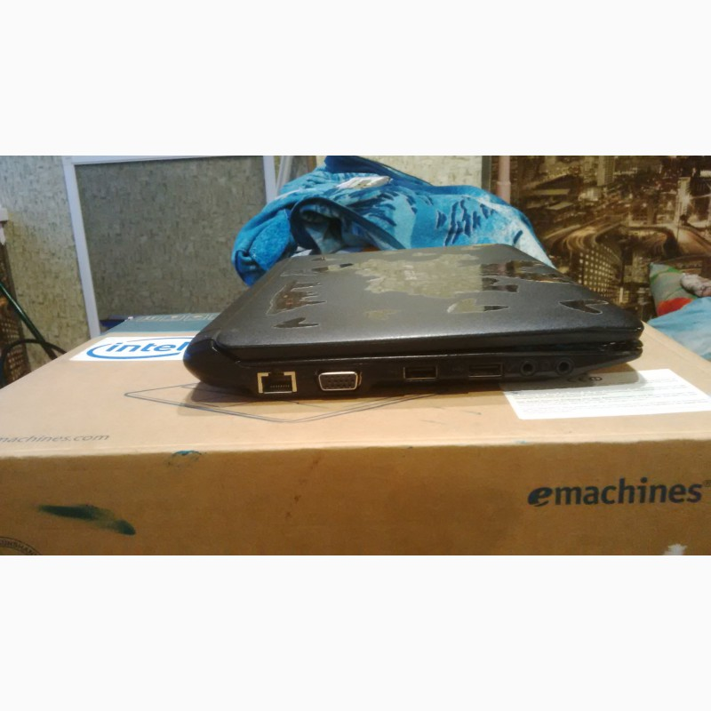 Фото 5. Acer eMachines 350-21G16ikk по запчастям