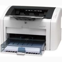 Ремонт лазерных принтеров любых производителей