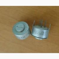Подстроечные резисторы P715 Чешского производства