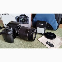Canon EOS 450D KIT 18-135 mm. Идеальный