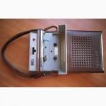 Первый в СССР кассетный магнитофон Десна