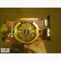 Asus Ati Radeon HD 4730 1Gb 256bit GDDR5