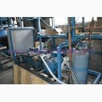 Станции компрессорные (централи) выносного холода различной комплектации