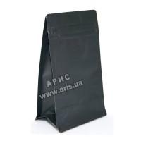Пакет с плоским дном (3D пакет, flat bottom) оптом от производителя Арис