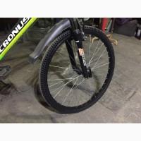 Бескамерная шина велосипеда 26х1.75