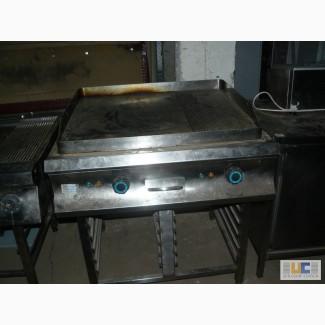 Продам жарочную поверхность MBM бу