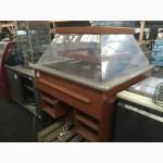 Продам холодильную витрину для салатов Igloo WCHC 1, 0 x 1, 0 S бу