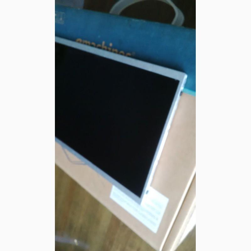 Фото 2. Матрица экран для eMachines 350