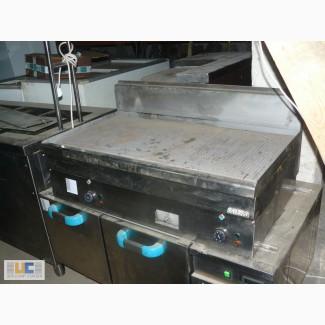 Продам жарочную поверхность бу MBM