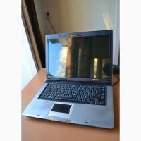 Недорогой двух ядерный ноутбук Asus X50M