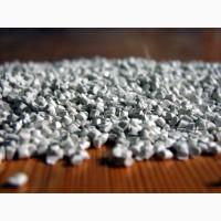 Вторичный полипропилен РР серый, черный от Polymers