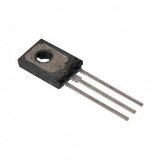 Транзисторы КТ817В