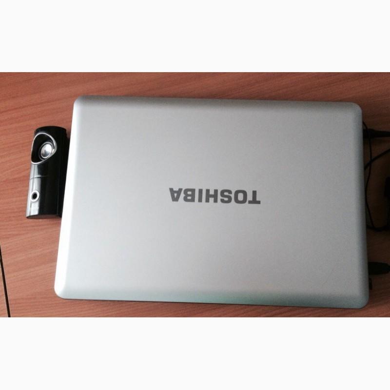 Фото 2. Продам двух ядерный полностью рабочий ноутбук Toshiba Satellite L450D