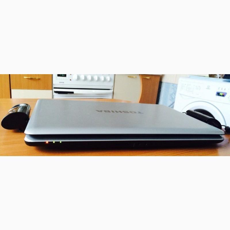 Фото 3. Продам двух ядерный полностью рабочий ноутбук Toshiba Satellite L450D