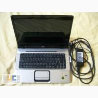 Запчасти от ноутбука HP Pavilion DV6000