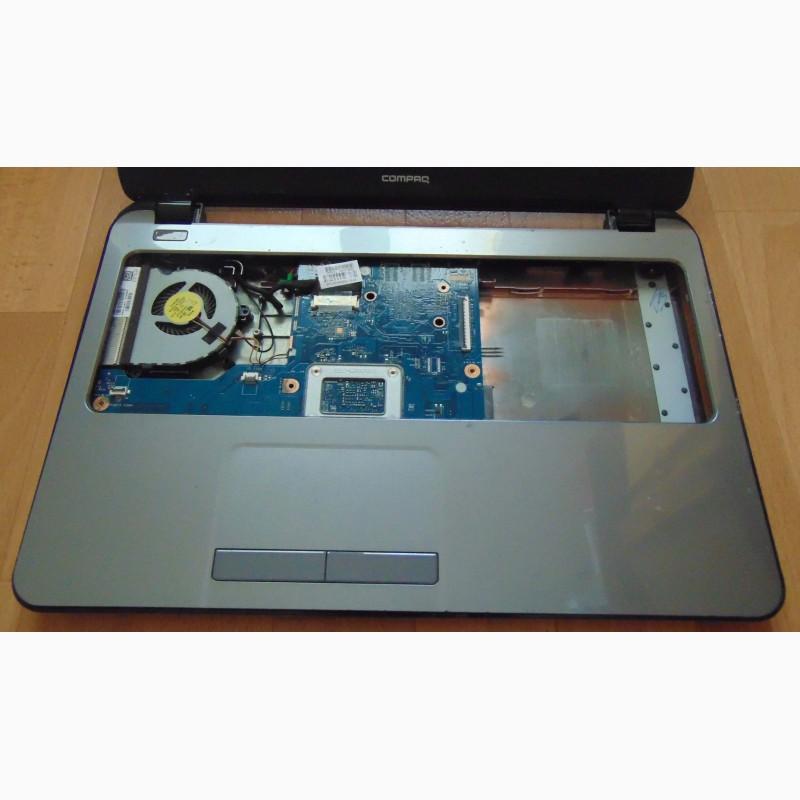 Фото 2. Ноутбук HP Compaq 15 на запчасти (разборка)