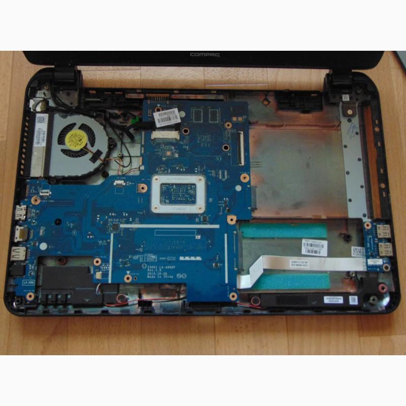 Фото 3. Ноутбук HP Compaq 15 на запчасти (разборка)
