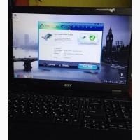 Игровой красивый ноутбук, в прекрасном состоянии Acer Extensa 5635G