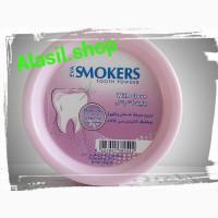 Зубной порошок с ароматом гвоздики 40 г, Eva Smokers, Египет