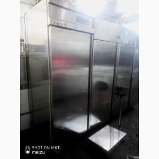 Шкаф холодильный б/у Polaris однодверный