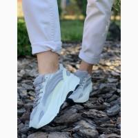 Кроссовки (кросівки) Adidas Yeezy Boost 700 V2 Static (адидас изи)