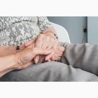 Частный дом престарелых в Днепре