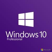 Лицензионный ключ активации Windows 10 Pro
