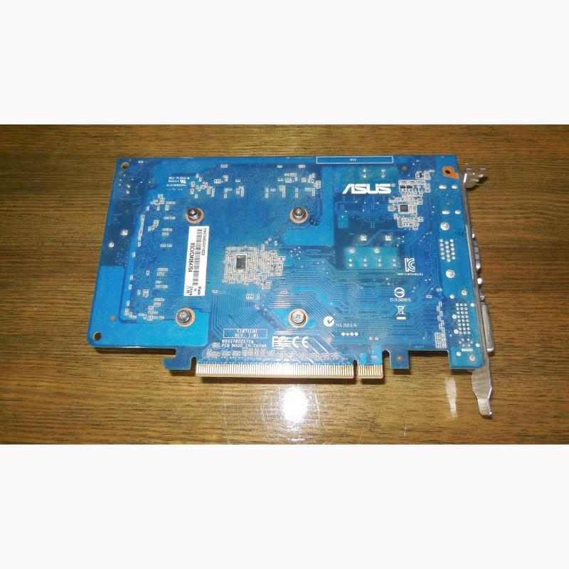 Фото 4. Asus PCI-Ex GeForce GT 440 1024MB
