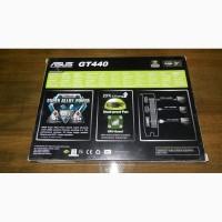 Asus PCI-Ex GeForce GT 440 1024MB