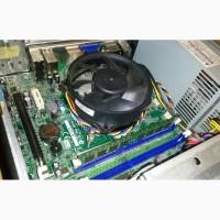 Системный блок ПК Acer Veriton x2610g H61H2-AD s1155 ddr3 H61 PCI-Ex16