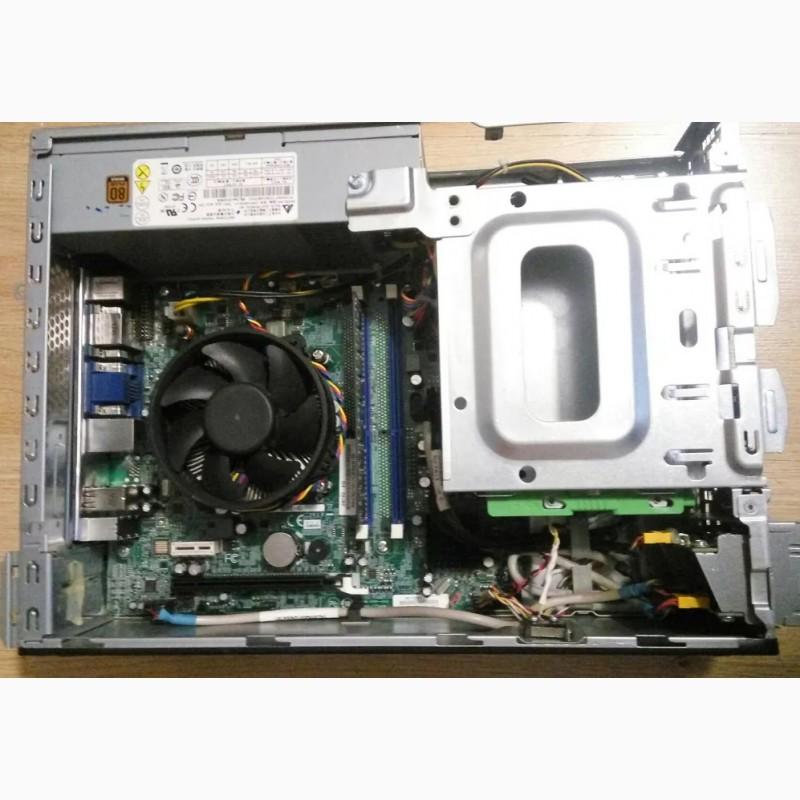 Фото 6. Системный блок ПК Acer Veriton x2610g H61H2-AD s1155 ddr3 H61 PCI-Ex16